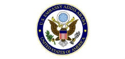 US embassy of Addis Ababa logo