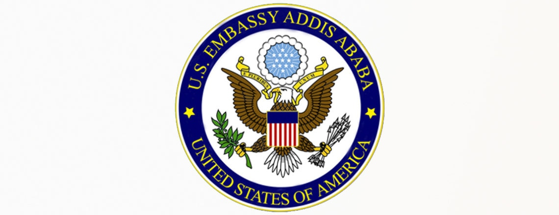 "U.S. Embassy announces ""I Stand for Peace"" Video Challenge"