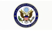 U.S. Embassy Addis Ababa Seal